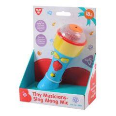 Tiny Musicians – Sing Along Mic
