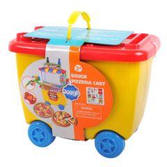 Play Go Dough Pizzeria Cart