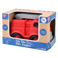 Play Go On The Go Fire Engine