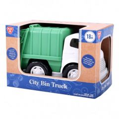 Play Go City Bin Truck