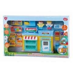 Play Go Grocery Store