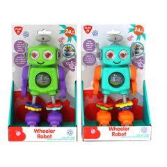 Play Go Wheeler Robot
