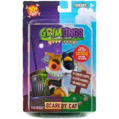 Fingerlings Grimlings Scaredy – Kitten
