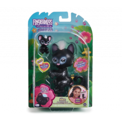 Fingerlings Light-Up Baby Black – Allec And Ronni