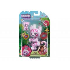 Fingerlings Light-Up Cats – Tilly And Tammy