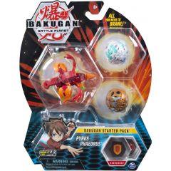 Bakugan Starter Pack – Pyrus Phaedrus