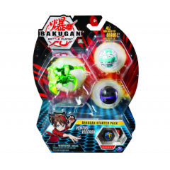 Bakugan Starter Pack Ventus Vicerox