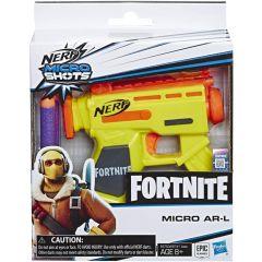 Nerf Fortnite Micro AR-L Dart-Firing Toy Blaster