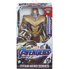 Avengers Endgame Titan Hero Thanos Action Figure