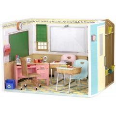 OG Awesome Academy School Set – 76 Pcs Set