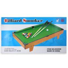 Billiard Snooker Board Games – Small