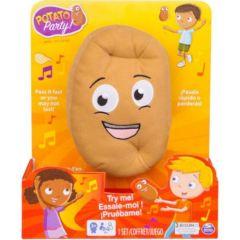 Game Hot Potato Party