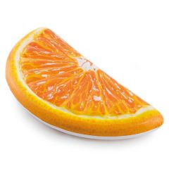 Intex 58763 Sliced Orange Mat