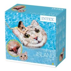 Intex 58784 Cat Face Island