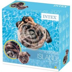 Intex 58785 Pug Face Island