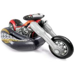 Intex Cruiser Motorcycle Ride-On Pool Toy