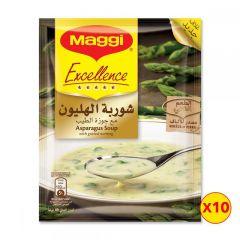 Maggi Duo Asparagus Soup 49g