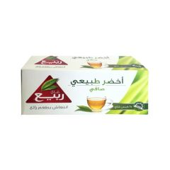 Rabea Green Pure 25bags