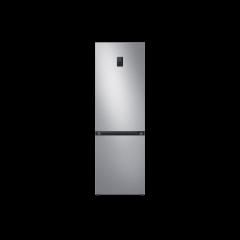 Samsung  Bottom Mount Freezer | RB34T670FSA/LA | 355 L | Silver