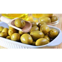 Green olive 250g