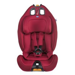 Chicco Child Car Seat Gro-up 123 - Red Passion