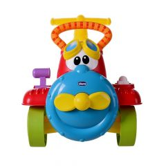 Chicco Ride-On Toy Charly Airplane