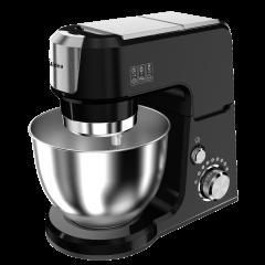 Midea BM2095 Food Processor, 1000W, Black