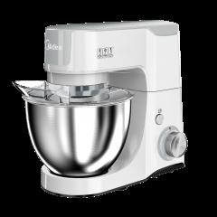 Midea BM2096 Food Processor, 1000W, White