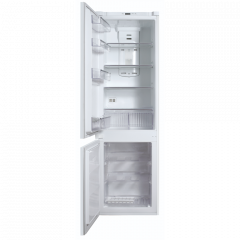 Bompani 220L NoFrost Two Doors White Refrigerator Color . White