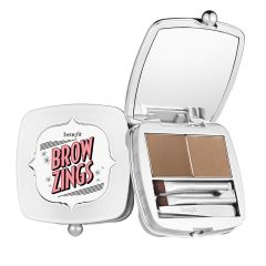 Benefit Brow Zings Eyebrow Shaping Kit Shade 1 -Cool light blonde