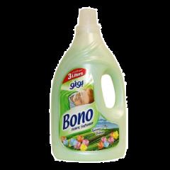 Bono Fabric Softener Spring 3 Liter