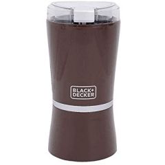 Black & Decker CBM4, Coffee Grinder, 60gm, 220V