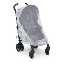 Chicco Universal Mosquito Net for Strollers