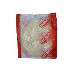 Mission wheat flour tortilla 18 pieces x 30 cm