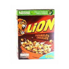 Nestle Lion Corn Flakes 400gm