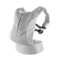 Chicco Myamaki Air baby carrier - Silver