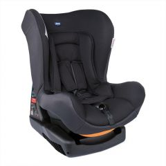 Chicco Child Car Seat Cosmos - Jet Black