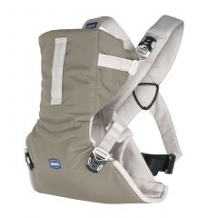 Chicco EasyFit ergonomic baby carrier - Dark Beige
