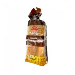 Herfy brown toast bread 700 gm