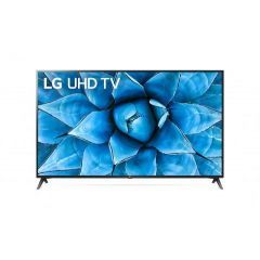LG UHD 4K TV 70 Inch UN73 Series, 4K Active HDR WebOS Smart AI ThinQ