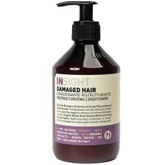 Insight Damaged Hair Restructuring Conditioner 400 ml