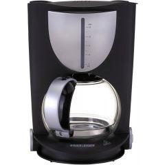 Black & Decker DCM80 12 Cup Coffee Maker, 220 Volt