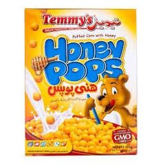 Temmy's Honey Pops 250gm
