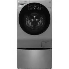 LG 12/8 Kg Turbo Smart Washer Dryer