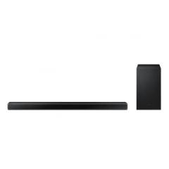 Samsung HW-Q700A 3.1.2 Channel Sound Bar (2021), Black, HW-Q700A/ZN