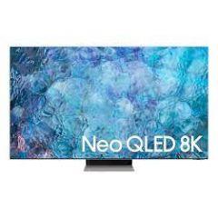"Samsung LED TV 65"""" Smart Neo QLED Quantum Processor 8K 4 HDMI 3 USB Satellite Built-in Wi-Fi HD"