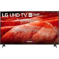 LG 86'' UHD Smart TV