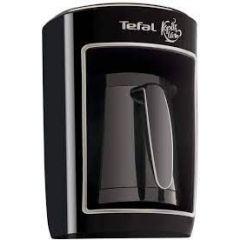 TEFAL BLACK SEMI AUTO TURKISH COFFEE MACHINE