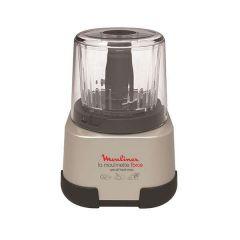 Moulinex DP790A27 Food Chopper, 500W, 0.550 Liter, Silver Premium