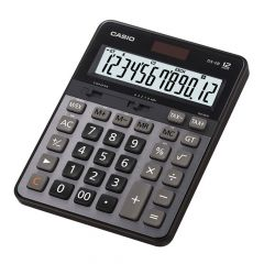 Casio DS-2B Heavy Duty Calculator with Currency Exchange Function and Tax Functions